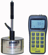 portable hardness testers pht-1800